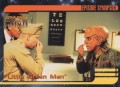 Star Trek Deep Space Nine Profiles Card 68