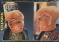 Star Trek Deep Space Nine Profiles Card 70