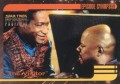 Star Trek Deep Space Nine Profiles Card 76