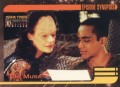 Star Trek Deep Space Nine Profiles Card 77
