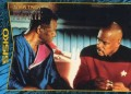 Star Trek Deep Space Nine Profiles Card 9