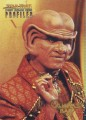 Star Trek Deep Space Nine Profiles Card Quark9