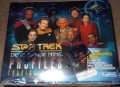 Star Trek Deep Space Nine Profiles Trading Card Box