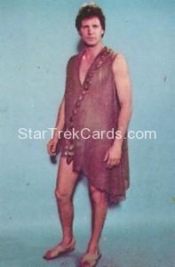 Star Trek Gene Roddenberry Promotional Set 2121 Trading Card 17