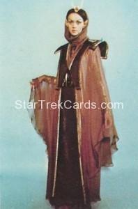 Star Trek Gene Roddenberry Promotional Set 2121 Trading Card 6