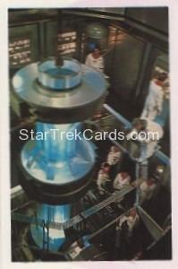 Star Trek Gene Roddenberry Promotional Set 2110 Card 11