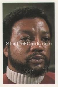 Star Trek Gene Roddenberry Promotional Set 2110 Card 17