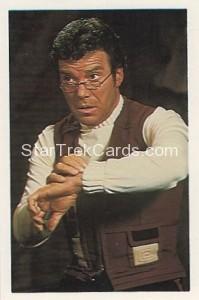 Star Trek Gene Roddenberry Promotional Set 2110 Card 2