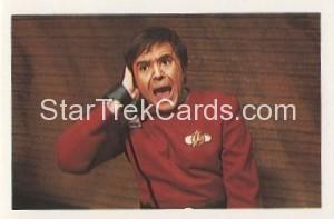 Star Trek Gene Roddenberry Promotional Set 2110 Card 6