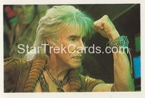 Star Trek Gene Roddenberry Promotional Set 2110 Card 9