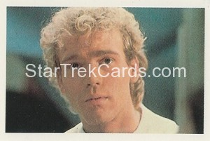 Star Trek Gene Roddenberry Promotional Set 2111 Card 10