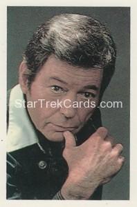 Star Trek Gene Roddenberry Promotional Set 2111 Card 11