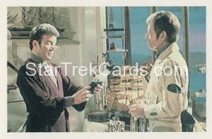 Star Trek Gene Roddenberry Promotional Set 2111 Card 12