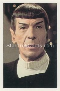 Star Trek Gene Roddenberry Promotional Set 2111 Card 13