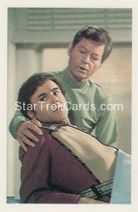 Star Trek Gene Roddenberry Promotional Set 2111 Card 14