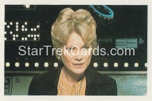 Star Trek Gene Roddenberry Promotional Set 2111 Card 15