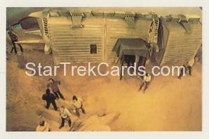Star Trek Gene Roddenberry Promotional Set 2111 Card 17