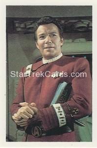 Star Trek Gene Roddenberry Promotional Set 2111 Card 2