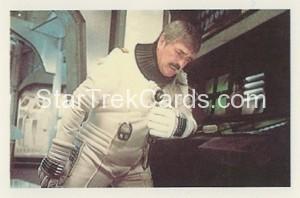 Star Trek Gene Roddenberry Promotional Set 2111 Card 4