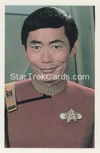 Star Trek Gene Roddenberry Promotional Set 2111 Card 8