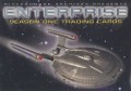 Enterprise Season One Trading Card 1
