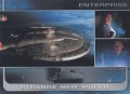 Enterprise Season One Trading Card 15