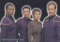 Enterprise Season One Trading Card 2