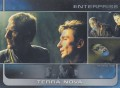 Enterprise Season One Trading Card 21