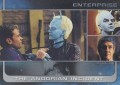 Enterprise Season One Trading Card 22