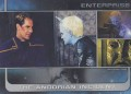 Enterprise Season One Trading Card 23