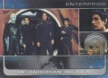 Enterprise Season One Trading Card 24