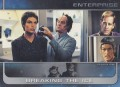 Enterprise Season One Trading Card 26