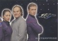 Enterprise Season One Trading Card 3