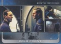 Enterprise Season One Trading Card 35