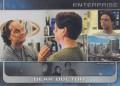 Enterprise Season One Trading Card 40