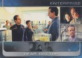 Enterprise Season One Trading Card 41