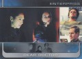Enterprise Season One Trading Card 42