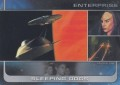 Enterprise Season One Trading Card 43