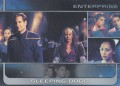 Enterprise Season One Trading Card 44