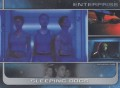 Enterprise Season One Trading Card 45