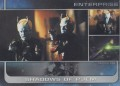 Enterprise Season One Trading Card 47