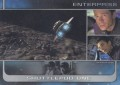 Enterprise Season One Trading Card 49