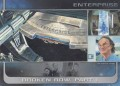 Enterprise Season One Trading Card 5