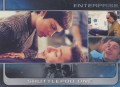 Enterprise Season One Trading Card 50