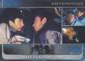 Enterprise Season One Trading Card 51