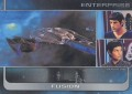 Enterprise Season One Trading Card 52