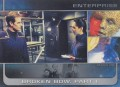 Enterprise Season One Trading Card 6