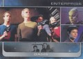 Enterprise Season One Trading Card 61