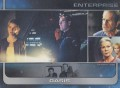 Enterprise Season One Trading Card 62