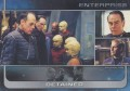 Enterprise Season One Trading Card 64